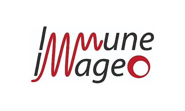 Immune-Image logo